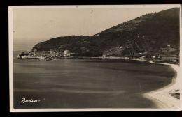 B4048 MONTENEGRO - BUDVA - PANORAMA (PHOTOGRAPHIC POSTCARD) - Montenegro