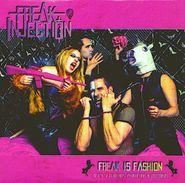 FREAK INJECTION - Freak Is Fashion - CD - ROCK ELECTRO - Rock