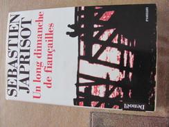 Un Long Dimanche Des Fiançailles SEBASTIEN JAPRISOT 1991 - Livres, BD, Revues