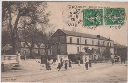 SARLAT COLLEGE COMMUNAL 1913 TBE - Sarlat La Caneda