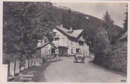 Alpenhotel Fernpass, Tirol - Post Nassereith (1508) - Austria