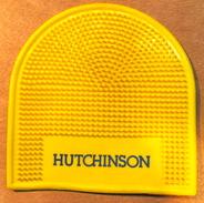 RAMASSE MONNAIE HUTCHINSON - Publicité
