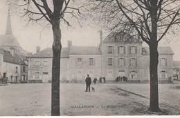 Gallardon-La Mairie. - Autres Communes