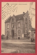 Ganshoren - Maison Communale - 1939 ( Voir Verso ) - Ganshoren