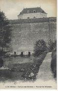 CPA 58 ( Nievre ) - EN MORVAN - Le  Lac Des SETTONS - Vue Sur Les Deversoirs - Otros Municipios