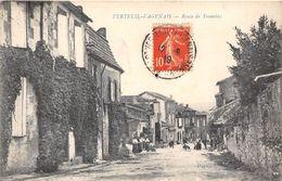 47-VERTEUIL-D'AGENAIS- ROUTE DE TONNEINS - France