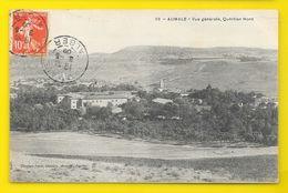 AUMALE Vue Générale Quartier Nord (Dreyfuss) Algérie - Algérie