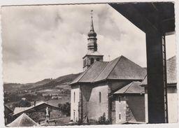 74 Villard Sur Boege L'eglise - Autres Communes