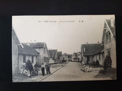 CPA D93 Les Lilas Cités Jardins - Les Lilas