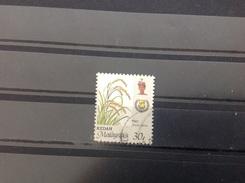 Maleisië / Malaysia - Landbouwproducten (30) 1986 - Maleisië (1964-...)