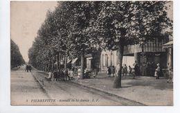 PIERREFITTE (93) - AVENUE DE ST DENIS - Pierrefitte Sur Seine
