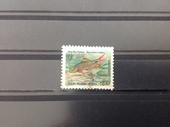 Sri Lanka - Inheemse Vissen (8) 1990 - Sri Lanka (Ceylon) (1948-...)