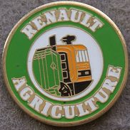 W 125  ).................TRACTEUR....     Renault  Agriculture - Andere