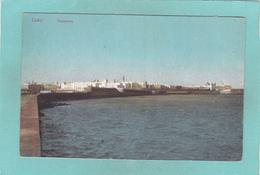 Old Postcard Of Cadiz, Andalusia, Spain.V19. - Cádiz