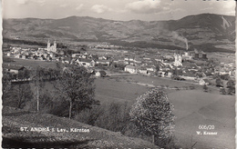St Andrä I.Lav Ak117581 - Autriche
