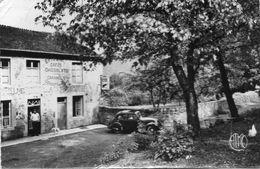 VRESSE-sur-SEMOIS. BOHAN SUR SEMOIS, Commerce RESTAURANT POIRSON - Vresse-sur-Semois