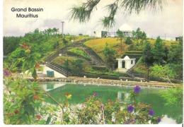 ILE MAURICE   Grand Bassin - Maurice
