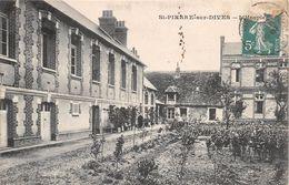 SAINT PIERRE SUR DIVES - L'Hospice - Other Municipalities
