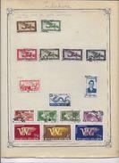 Indochine - Collection Vendue Page Par Page - Timbres Oblitérés - B/TB - Ohne Zuordnung