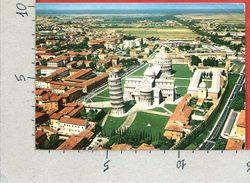 CARTOLINA VG ITALIA - PISA - Il Duomo E Sullo Sfondo Il Mare - 10 X 15 - ANN. 1977 - Pisa