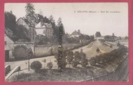 51 - SEZANNE---Mail Des Cordeliers - Sezanne
