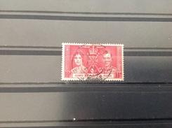 Malta / Malte - Kroning George VI (1.5) 1937 - Malta