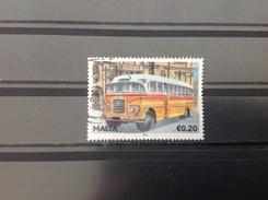 Malta / Malte - Bussen (0.20) 2011 - Malta