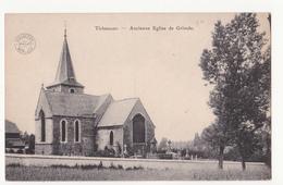 Grimde: Ancienne Eglise. - Tienen