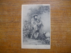 Napoléon Et Son époque , Napoléon élève A L'école Militaire - Characters