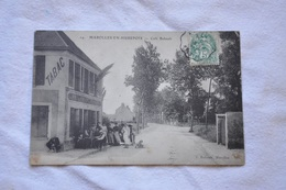MAROLLES EN HUREPOIX Café Babault 24 - Other Municipalities