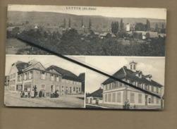 CPA -  Lutter  -  ( Ht. Rhin ) - France