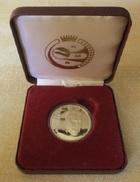 ALBERT II * 250 Frank 1994   QP * BE/NE/LUX In Bordeaux Doosje * Nr 9713 - 07. 250 Francs