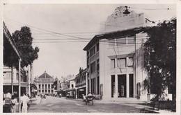 Carte 1940 HANOI / RUE PAUL BERT - Vietnam