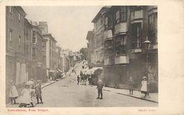 KINGSBRIDGE - Fore Street. - Sonstige
