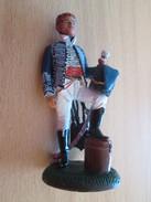 KC1116 1814 HUSSARD ANGLAIS : Figurine Genre KING & COUNTRY : SOLDATS DES GUERRES REVOLUTION & EMPIRE - Militares