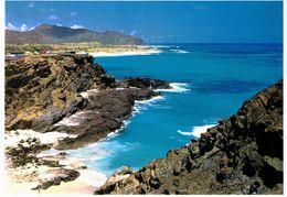 Amérique - Etats-Unis- Hawai - Oahu - Oahu
