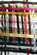 PRIX EN BAISSE !!!!! LOT 34 Rubans Différents (Chanel, Burberry, Hermès, Boucheron, Vuitton, Yves Saint Laurent, Etc...) - Cartes Parfumées