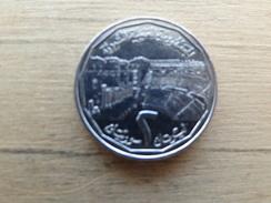 Syrie  2  Pounds  1996  Km 125 - Syrie