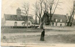 SAINT POURCAIN_MALCHERE - France