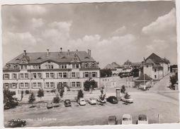 Allemagne Weingarten La Caserne - Non Classificati