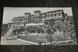 22- Malaga, Hotel Miramar - Málaga