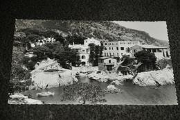 23- Costa Brava, Bagur, Hotel Aigua Blava - Gerona
