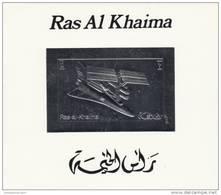 Ras Al Chaima Prueba En Plata - Ras Al-Khaima