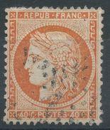 Lot N°38212  N°38, Oblit étoile De PARIS - 1870 Siege Of Paris