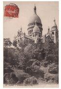 75 . PARIS . Le Sacré-Coeur - Réf. N°4720 - - Sacré Coeur