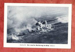 Eilebrecht, Baden-Baden, Zweite Weltkrieg Im Bild, Serie 30, Bild 2, Historischer Augenblick (42437) - Cigarette Cards