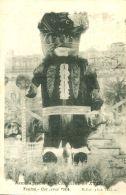N°58239 -cpa Toulon -carnaval 1904- - Toulon
