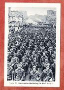 Eilebrecht, Baden-Baden, Zweite Weltkrieg Im Bild, Serie 30, Bild 6, Historischer Augenblick (42438) - Zigaretten