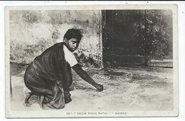 Madras,kolum Produg Rathu - India