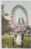 AK - Wien - PRATER,  II - Rendezvous Beim Riesenrad 1910 - Prater
